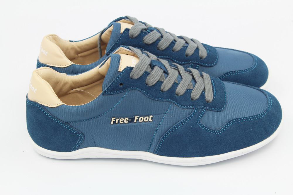 wholesale sport style barefoot shoes casual with new