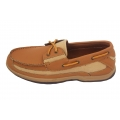 Boat Shoe Mens With Laces