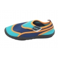Kid Aqua Water Shoes With Velcro