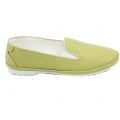 Slip on Simple Ladies Leisure Moccasin