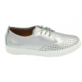Ladies Leather Leisure Shoes