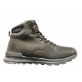 Sneakers for men high top shoes gray sneakers