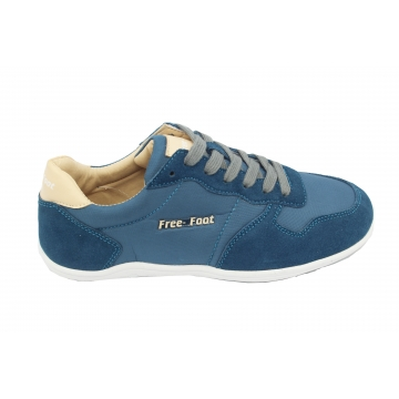 Sport Style Barefoot Shoes Casual With New Outsole made by Xiamen Greenstep