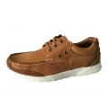 Brown Leather Shoes Men Brown Sneakers