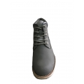 Light Grey Winter Boots Men's Casual Winter Boots